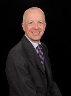 Professor David Shepherd