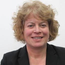 Professor Judith Burnett